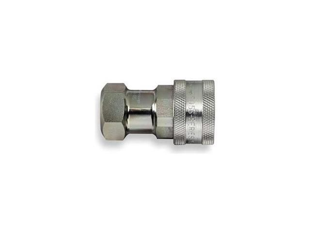 Quick Coupler, Body, 1/4 In NPT