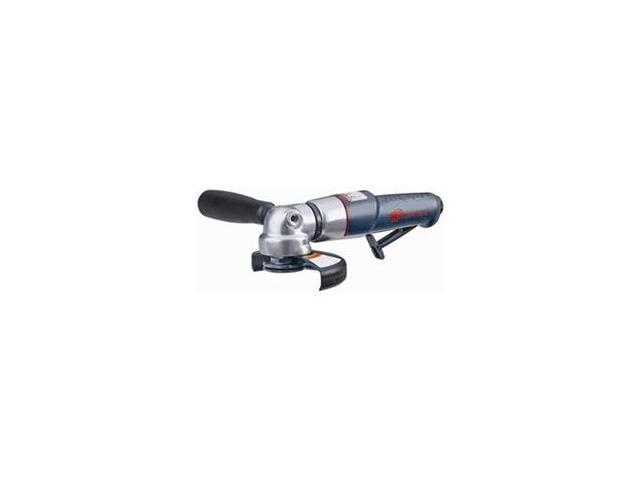 Air Angle Grinder, 9-5/8 In. L, 12, 000 rpm