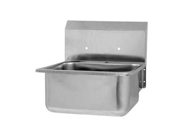 Stainless Wall Mount Sink : Sink, Stainless Steel, Wall Mount-Newegg.com