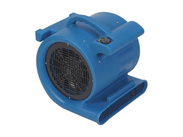 Portable Blower, 1HP, 120 V, 3 speed