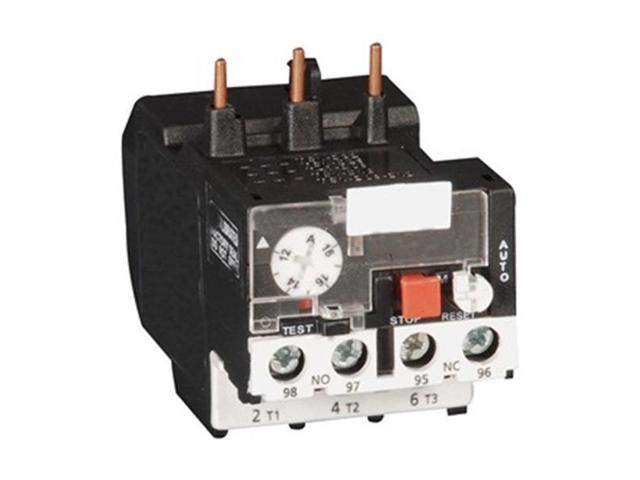 Overload Relay, IEC, 0.25 to 0.40A