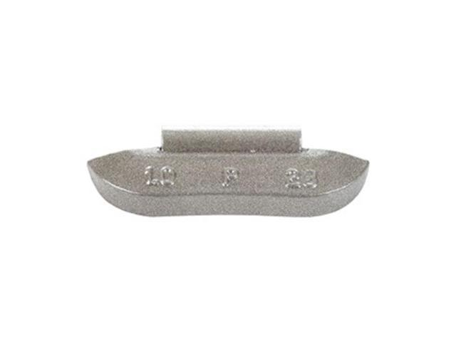 Wheel Weight, P Srs Unctd, 0.75 Oz., Pk 50