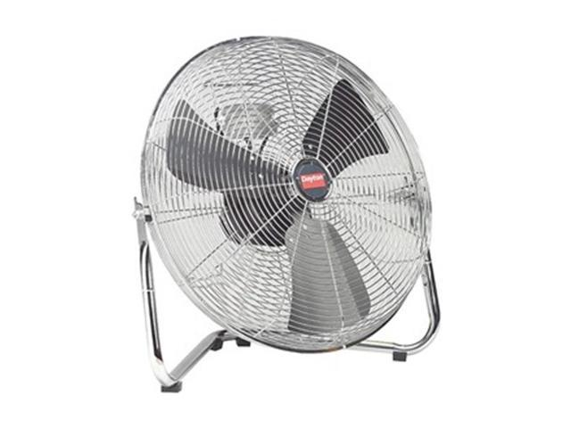 Air Circulator, 16 In, 2450 cfm, 115V