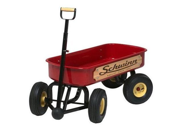 Schwinn Quad Steer 4x4 Wagon