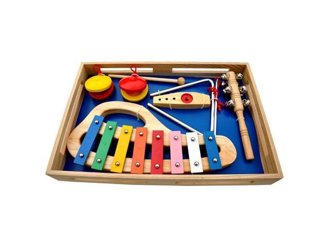 Schoenhut Band in a Box