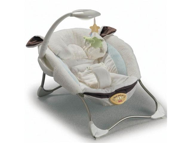 Fisher Price My Little Lamb Infant Seat