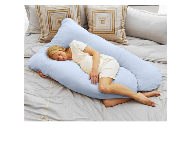 Today's Mom® Cozy Comfort Pregnancy Pillow
