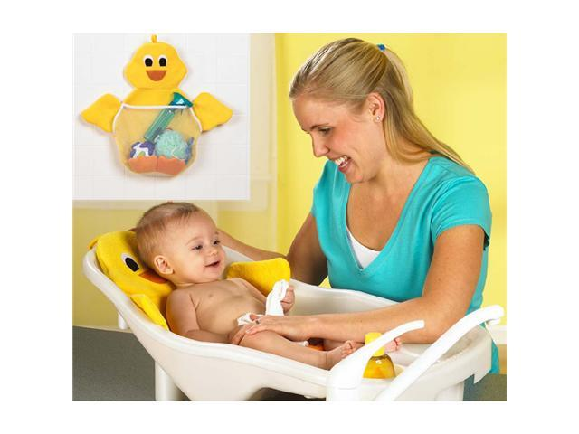 Primo Ducky Bath and Toy Bag