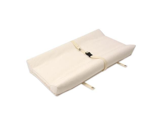 Naturepedic Organic 2 Sided Contoured Changing Pad