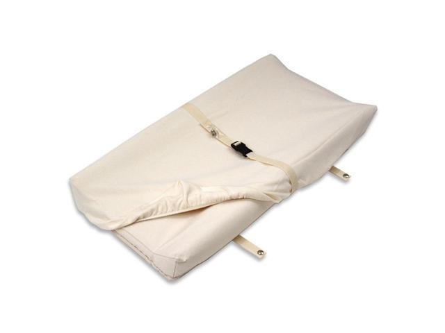 Naturepedic Organic Two Sided Changing Pad Cover