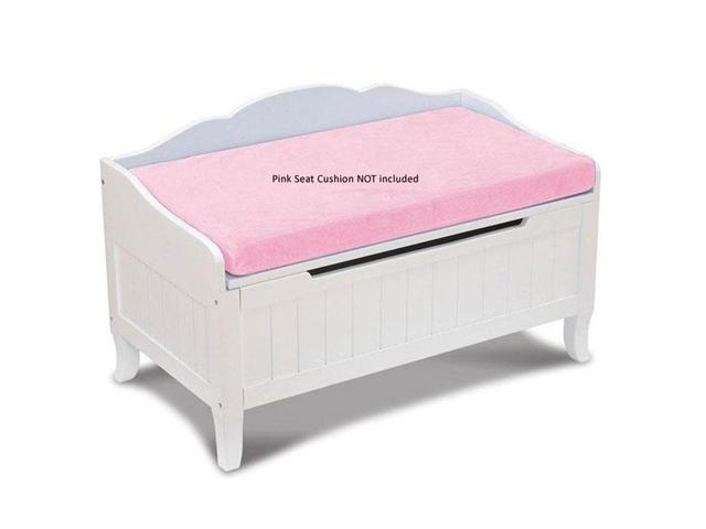 KidKraft Nantucket Collection Toy Box