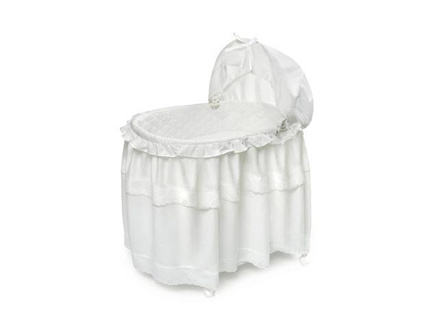 Badger Basket Portable Bassinet n Cradle