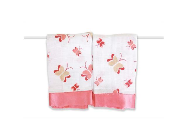 Classic Issie Security Blanket - 2 Pack