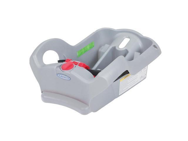 Graco SnugRide Classic Connect 30/35 LX Base - Silver Car Seat Base