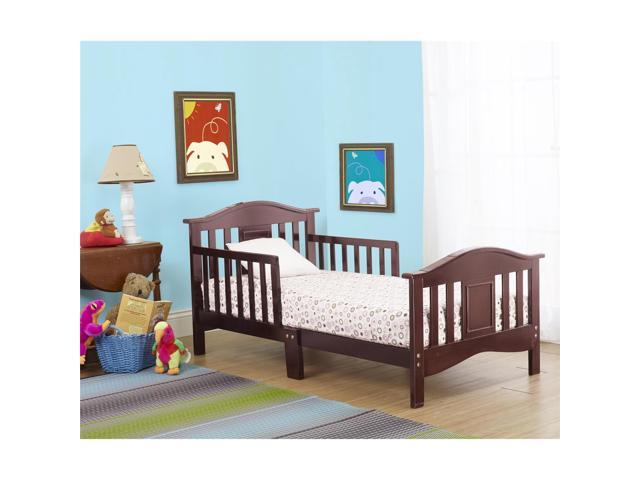 The Orbelle Contemporary Toddler Bed