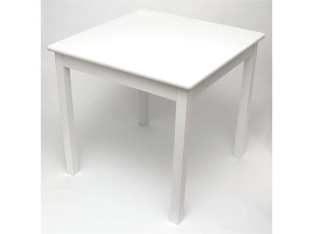 Lipper Child's Grey Table