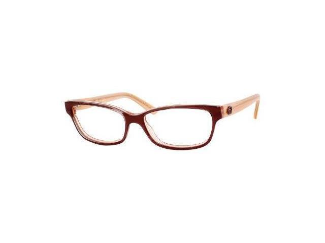 Gucci 3151 Eyeglasses-In Color-Brown Coral-Size-53/15/135