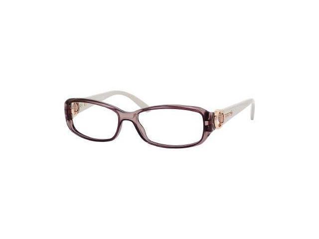 Gucci 3204 Eyeglasses-In Color-Mauve Blush-Size-54/15/140