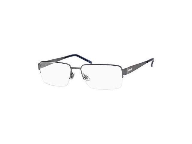 Gucci 2209 Eyeglasses-In Color-Gray Matte-Size-55/16/140