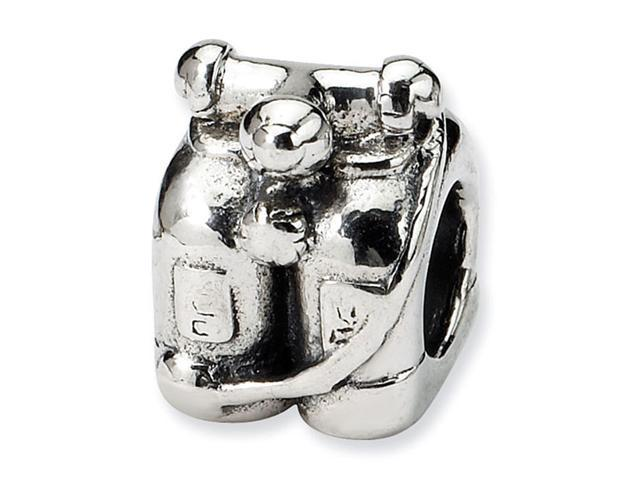 925 Sterling Silver Scuba Diving Tanks Jewelry Bead