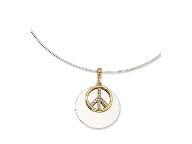 Crystal Peace Symbol 17