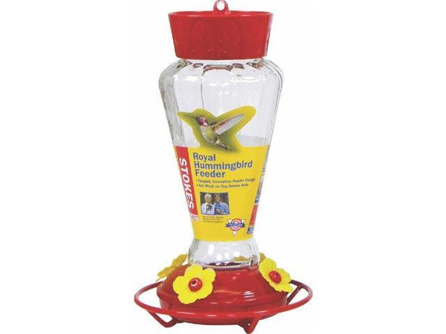 Hiatt Manufacturing Royal Hummingbird Feeder