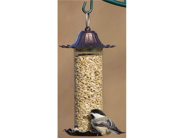 Hiatt Manufacturing Little-Bit Feeders - Seed Feeder