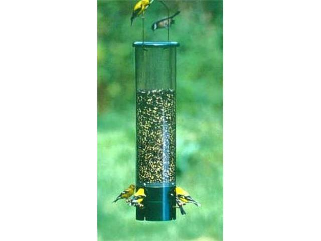 Vari-Crafts Bouncer Squirrel-Proof Feeder