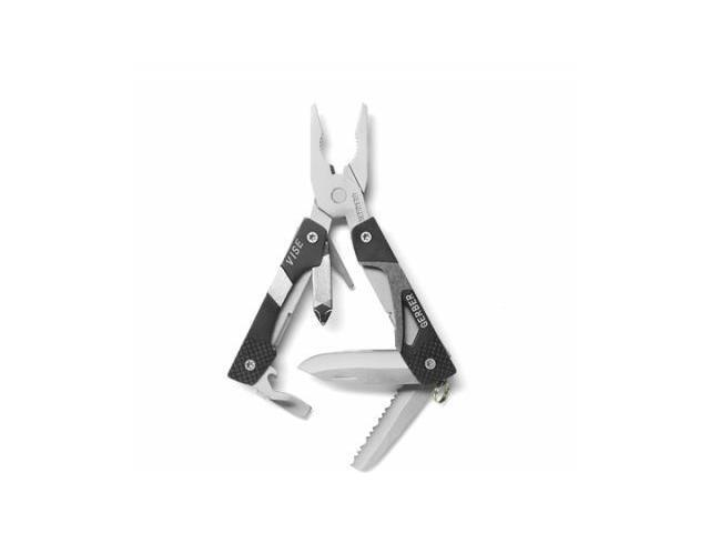 Gerber Vise Pocket Tool, Black