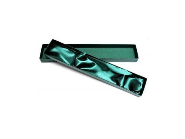 Sheffield Knives Green Satin Lined Box for 11 Series
