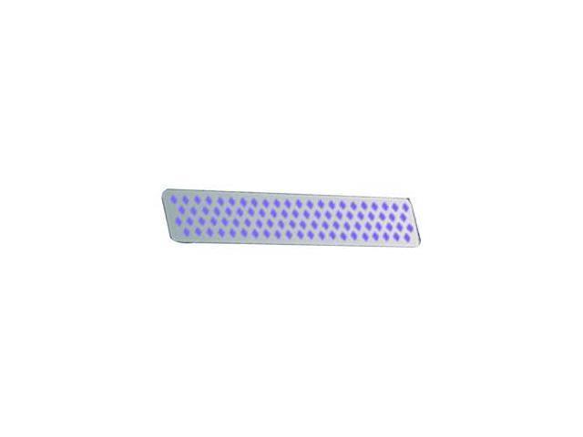 Timberline Double Diamond Pocket Hone, Fine