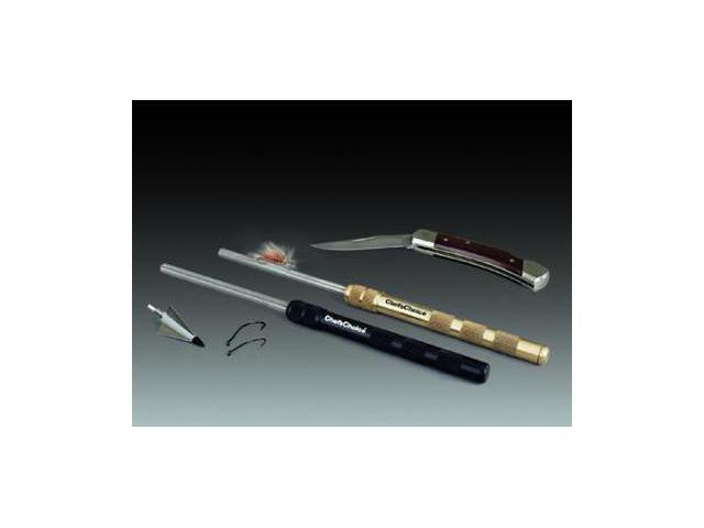 Chef'sChoice EdgeCrafter Diamond Rod Sharpener - Brass