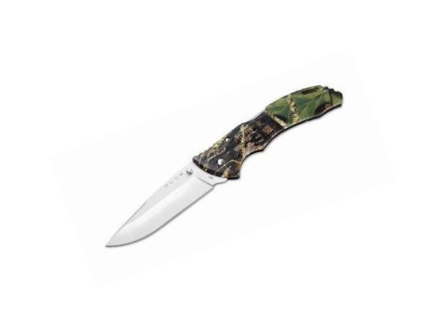 Buck Knives Bantam BHW Camo Single Blade Pocket Knife