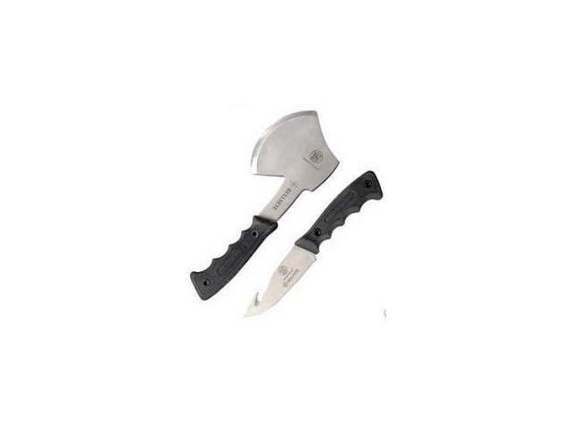 Smith & Wesson Bullseye Hatchet/Knife Combo