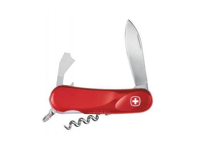 Wenger Evo 63 Red 16966