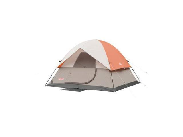Coleman Sundome 5 Camping Tent