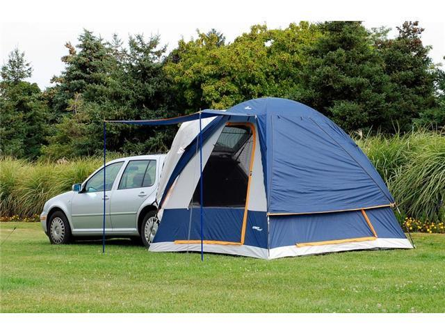 Sportz Dome to Go Truck Tent