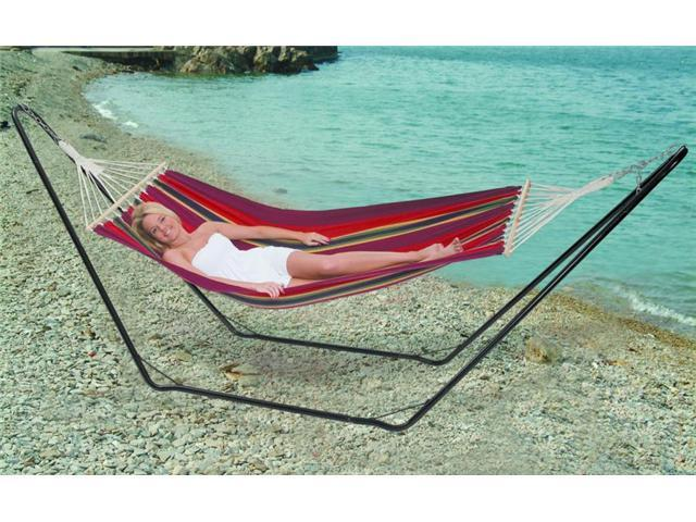 STANSPORT 30800-61 Bahamas Cotton Hammock (Caribbean)