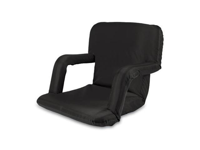Picnic Time Ventura Seat, Black