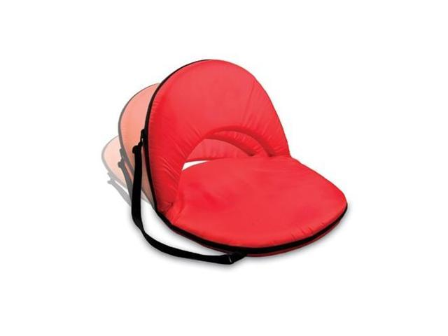 Picnic Time Oniva Seat – Red