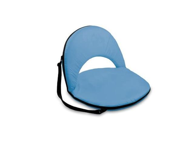 Picnic Time Oniva Seat – Sky Blue