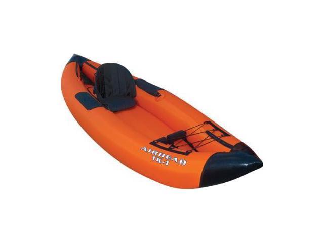 Kwik Tek Airhead Performance Kayak