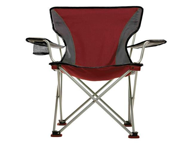 Travel Chair New 589VR Red/Cool Gray Easy Rider