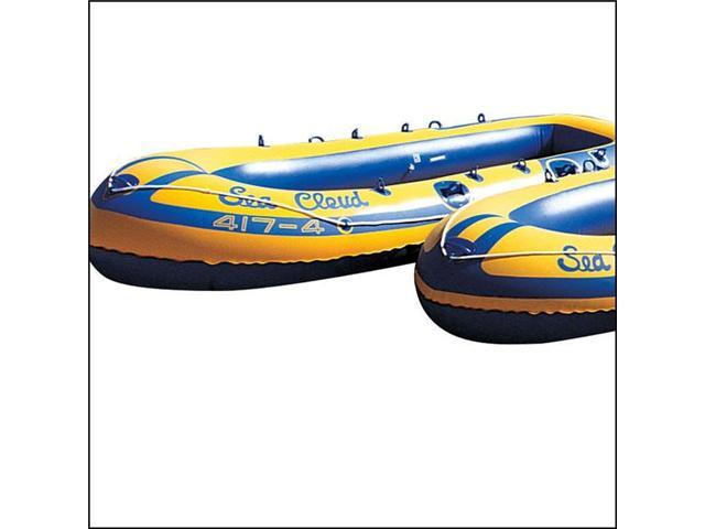 Stansport Vinyl Boat-4 Man - 58
