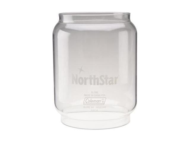 Coleman Clear Lantern Globe(2000,2500)