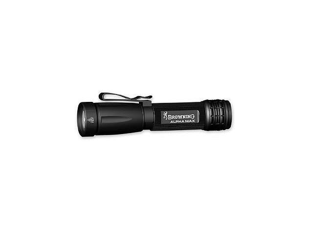 Browning BR1239 Flashlight Tactical Hunter Alpha Max Flashlight 4