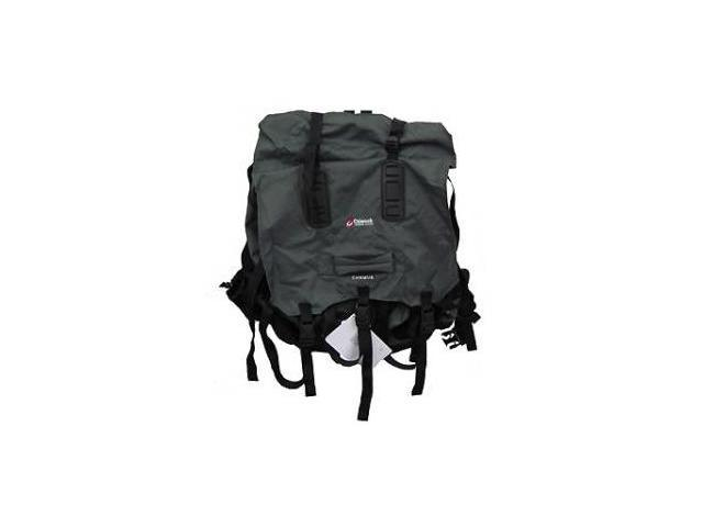 Chinook Chemun Portage Pack, Green/Black