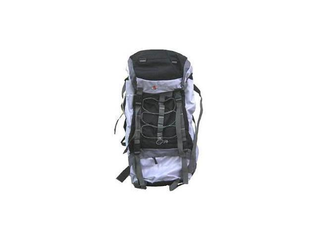 Chinook Rainier 75 Pack, Black 54364