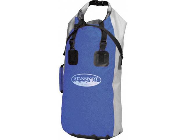 "Stansport Top Load Dry Bag - 14"" X 9.5"" X 27"" - 52 L"