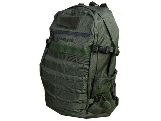 Snugpak SNSN92172 Xocet 35 Rucksack Olive Green 19